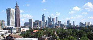 2020 Annual Meeting location is Atlanta, GA